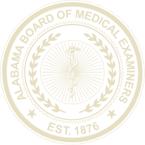 Continuing Medical Education Alabama Board Of Medical Examiners Medical Licensure Commission